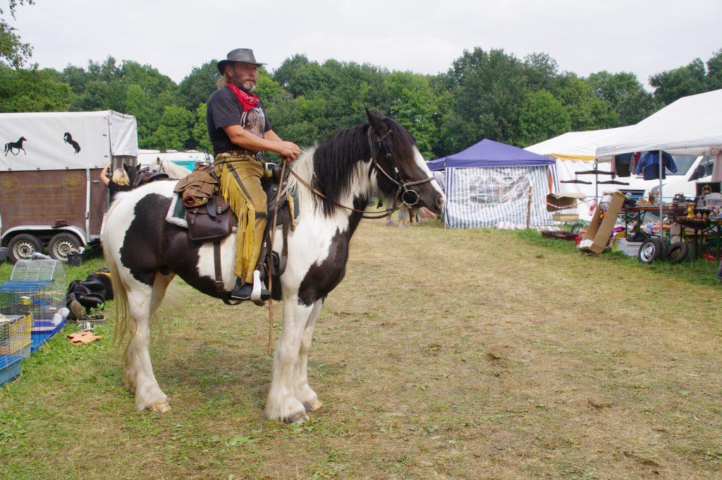 Havelberger Cowboy