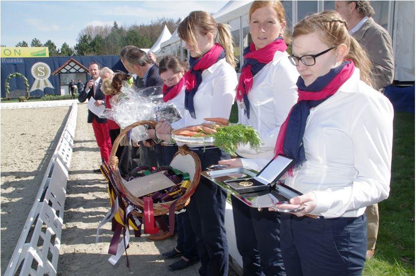 Sport, Charity und perfekte Organisation in Hagen a.TW. Foto: Tanja Mundt-Kempen